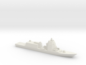 Pattugliatori Polivalenti d'Altura, 1/2400 in White Natural Versatile Plastic