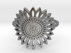Sunflower (all size 4-13) in Natural Silver: 7 / 54