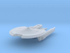 Hampton Class V  BattleCruiser in Smooth Fine Detail Plastic