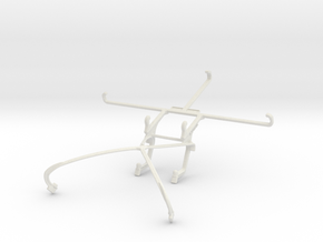 Controller mount for Shield 2015 & Posh Equal Pro  in White Natural Versatile Plastic