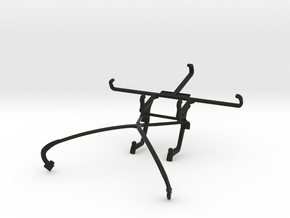 NVIDIA SHIELD 2014 controller & verykool s5017 Dor in Black Natural Versatile Plastic