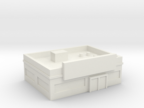 Generic Shop in White Natural Versatile Plastic