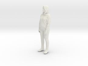 Prinle C Femme 200 - 1/24 - wob in White Natural Versatile Plastic
