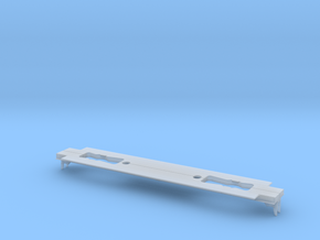 GP 34' FRAME 1/87.1 Scale in Smooth Fine Detail Plastic