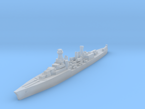 La Galissonnière class 1/4800 in Smooth Fine Detail Plastic