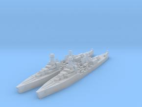 La Galissonnière class in Smooth Fine Detail Plastic