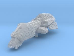 (Armada) Interceptor Frigate in Smooth Fine Detail Plastic