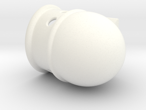 L060-A02K in White Strong & Flexible Polished