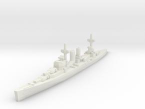 York class 1/2400 in White Natural Versatile Plastic