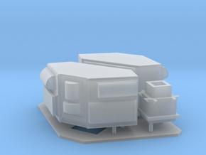 1:144 scale SLQ-32-V(2) in Smooth Fine Detail Plastic