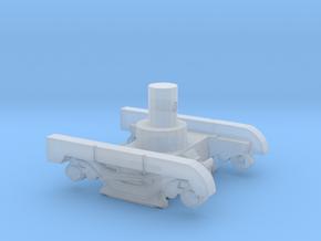 cmzeTT IC Ersatzdrehgestell in Smooth Fine Detail Plastic