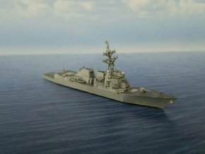1/2000 USS Michael Murphy in Smooth Fine Detail Plastic: 1:2000
