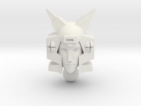 Elita One For Prime Arcee/ Gen Chromia in White Strong & Flexible