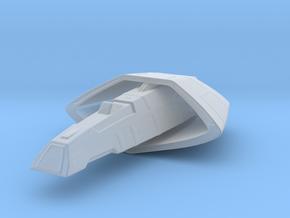 Vulcan T'Pau Type Transport 1/3788 in Frosted Ultra Detail