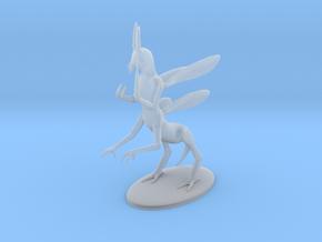 Gharton Miniature in Smooth Fine Detail Plastic: 1:60.96