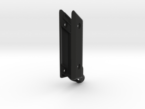Connecting grip for KJW MK1 airsoft in Black Strong & Flexible