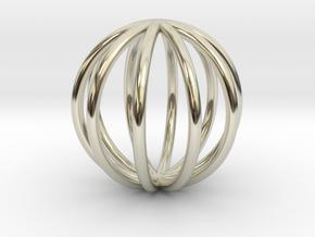 flicker in 14k White Gold