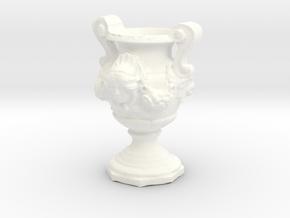 Printle Thing Garden Jar 1/24 in White Processed Versatile Plastic