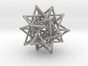 Flexo the Star in Aluminum