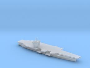USS Enterprise CVN65 in 1/2500 (FUD) in Frosted Ultra Detail