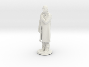 Printle C Homme 398 - 1/24 in White Strong & Flexible
