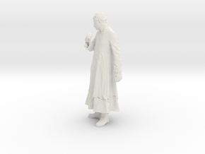 Printle C Homme 405 - 1/24 - wob in White Strong & Flexible