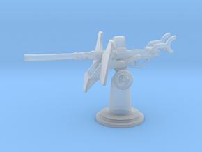 1/125 USN Oerlikon 20 mm Single  in Smoothest Fine Detail Plastic
