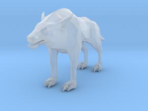 Spacehound in Smooth Fine Detail Plastic