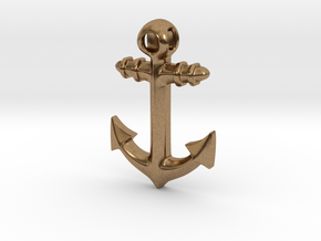 Anchor Classic 2016 in Natural Brass