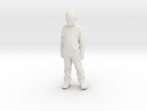 Printle C Kid 068 - 1/24 - wob in White Natural Versatile Plastic