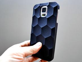 samsung galaxy s5 3d cases. samsung galaxy s5 case_hexagon 3d cases t