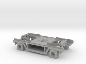 Rollbock Plus V1.2 in Aluminum: 1:32