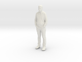 Printle C Homme 249 - 1/72 - wob in White Strong & Flexible