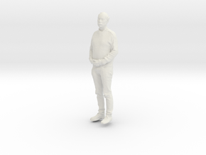 Printle C Homme 289 - 1/72 - wob in White Strong & Flexible