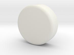 OT-GC-02 in White Strong & Flexible