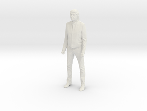 Printle C Homme 433 - 1/72 - wob in White Strong & Flexible