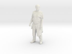 Printle C Homme 020 - 1/64 - wob in White Strong & Flexible