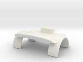 6-SP-vloer-1to13 in White Natural Versatile Plastic