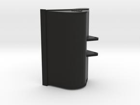 Slotenbak Versie 3 20 Ton in Black Natural Versatile Plastic