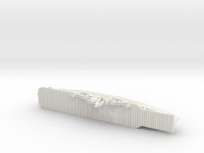 Komsomolets 1/1250 in White Natural Versatile Plastic