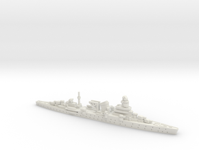 Pravda 1/1250 in White Natural Versatile Plastic