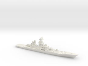 BCGN Kalinin, 1/2400 in White Natural Versatile Plastic