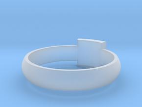 Model-2b7567ec567bd31c6e118b408d7b6e19 in Smooth Fine Detail Plastic