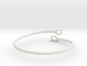 Model-4cb7f7dc5938b6b918fb28e3ad987510 in White Strong & Flexible