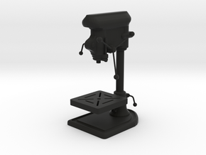 Drill Press - 1/10 in Black Strong & Flexible