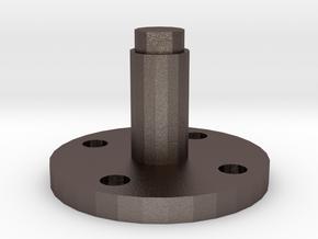 Dynamixel Adapter in Stainless Steel