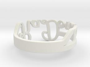 Model-b93f333663b33e30b46a7348f077365d in White Natural Versatile Plastic