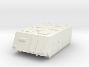 MG144-TarF01A Vampire APC (Grav) in White Natural Versatile Plastic