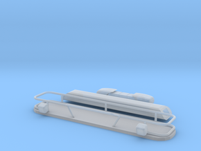 DBS 4000 (2000mm) mit Astabweiser in 1/50 in Smoothest Fine Detail Plastic