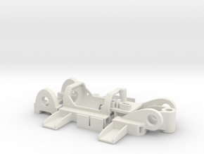 PDU050s in White Strong & Flexible
